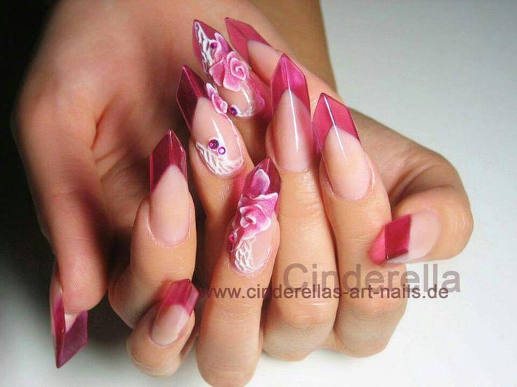 Edge nails are beautiful...