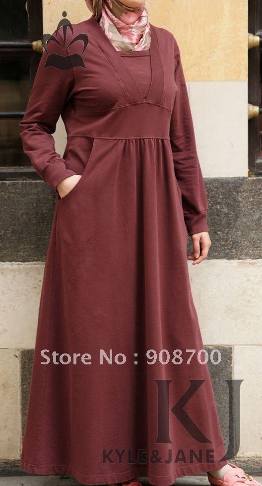 Fashionable Islamic Wear | islamic-clothing-fashion-abaya-for-women-muslim-women-abaya-jilbab-100 ...