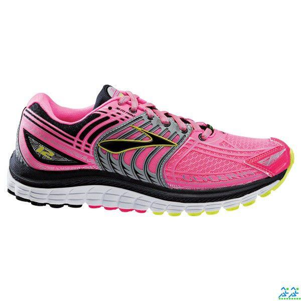 Brooks Glycerin 12 Donna. Questa Scarpa da Running è per il runner che vuole la scarpa migliore...