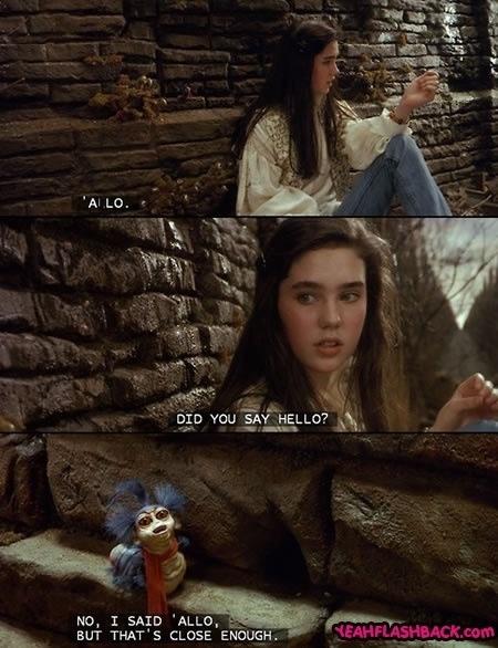 60 best Labyrinth Jareth Sarah images on Pinterest ... Labyrinth Movie Quotes Jareth