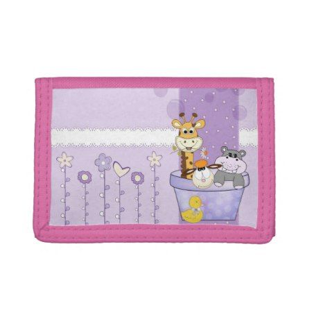 Kids girl wallet - tap, personalize, buy right now!