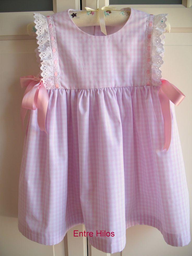 Among Threads: Dress 2 of 2