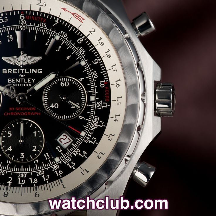 Pin By Bt On Flying B Bentley: 51 Best Breitling Images On Pinterest