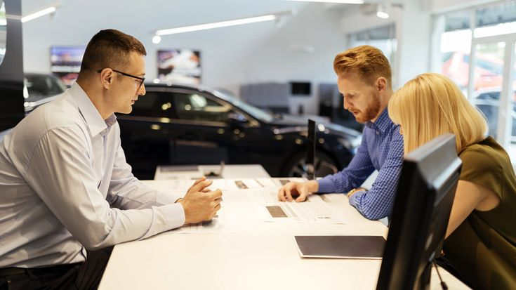 Is the Car Dealership Model Outdated?