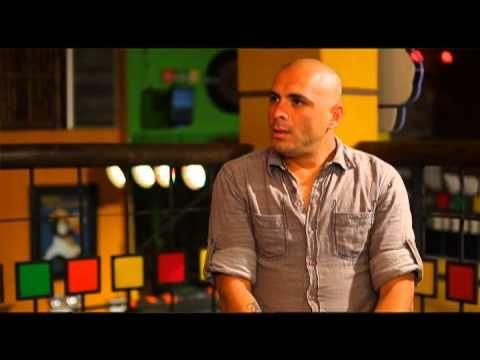 Omar Perez (Parte 1) - MARLON BECERRA ENTREVISTA (Vídeo) FULL RT !!!