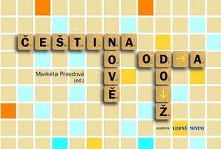 Čeština nově od A do Ž | #učebnice #čeština #nakladatelstvíakademia