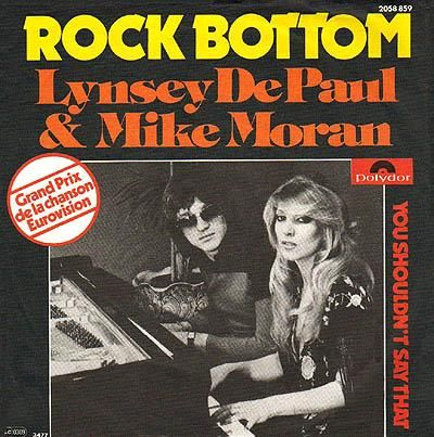 #Eurovision 1977: Lynsey de Paul Remembered