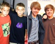 """Cole and Dylan Sprouse, then and now Who would've guessed in 1999 that the twins who played the mischievous kid in the Adam Sandler comedy """"Big Daddy"""" would become such a success on their own? A year after the film's release, Cole Sprouse won the role of Ross' son, Ben Geller, on the hit sitcom """"Friends."""""""