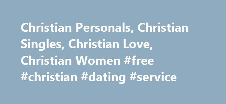 Christian love dating site