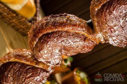 Receita de Picanha no espeto em receitas de carnes, veja essa e outras receitas…