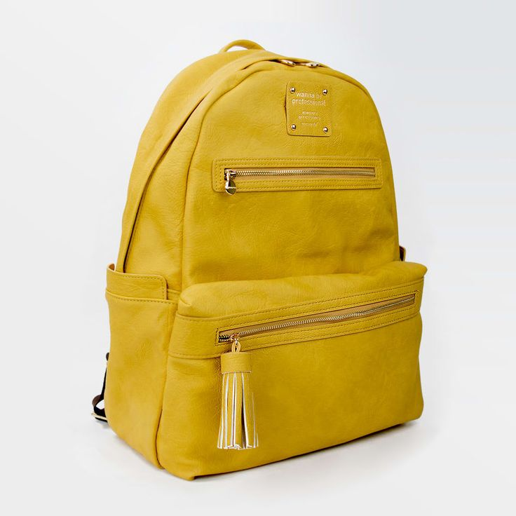 The *Monopoly Leather Backpack* is a well designed and unique backpack! The Monopoly Leather Backpack is perfect for school, travel, office and so much more! The Monopoly Leather Backpack features a well sized main compartment containing a 13.3in ...