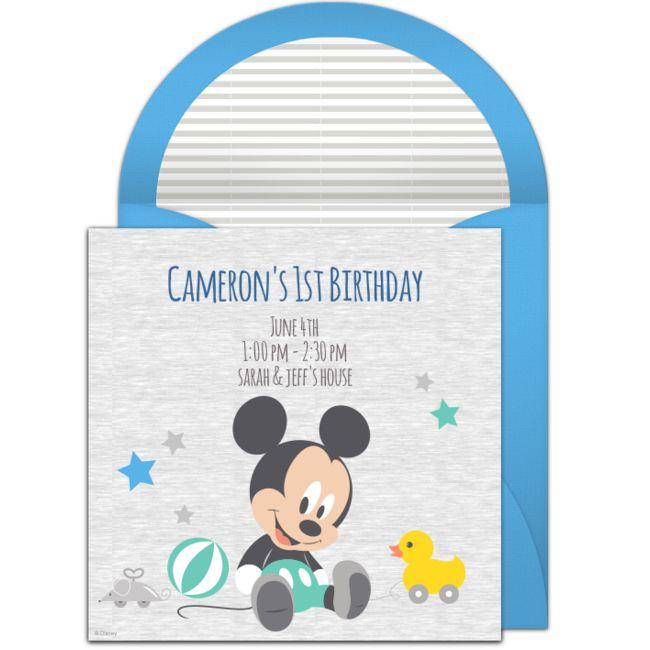71 best BABY BIRTHDAYS images – Birthday Online Invitations