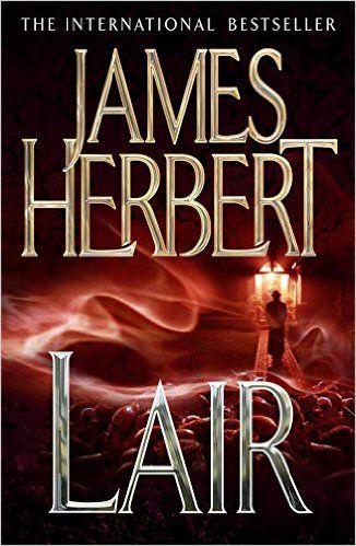 Lair: Amazon.co.uk: James Herbert: 9780330522052: Books