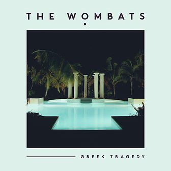 """The Wombats 