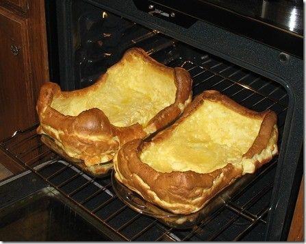 Jana's Place: German Pancakes