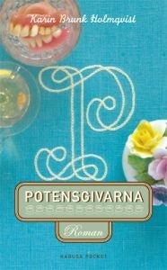 http://www.adlibris.com/se/product.aspx?isbn=9189680375 | Titel: Potensgivarna - Författare: Karin Brunk Holmqvist - ISBN: 9189680375 - Pris: 42 kr