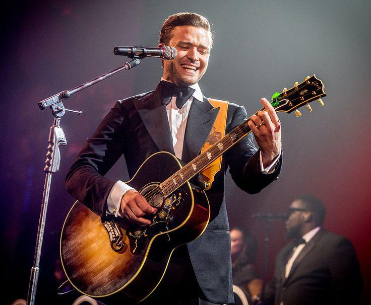 Justin Timberlake's Best 2013 Moments | Pictures | POPSUGAR Celebrity