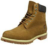 #10: Timberland 6 Inches Premium Men Cold Lining Ankle Boots