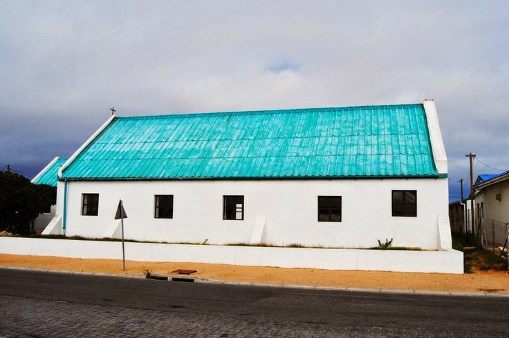 Colourful Paternoster
