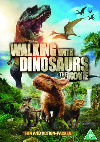 Walking with Dinosaurs [DVD]  (Danny)