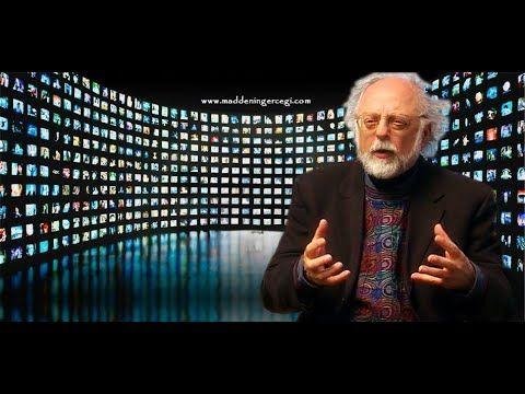 Kuantum Fiziği İle Gelen Yeni Zaman Kavramı | Maddenin Gerçeği