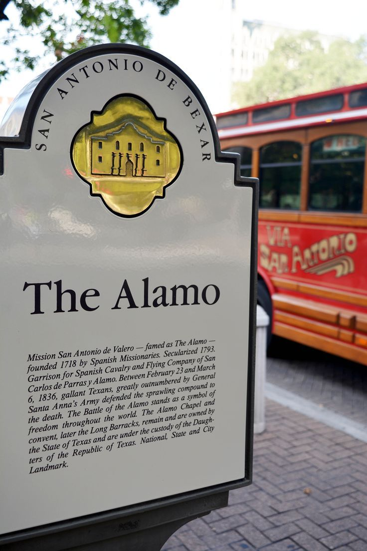 A Brit and A Southerner explore the Alamo in San Antonio, Texas. Read about all the different adventures we experienced.