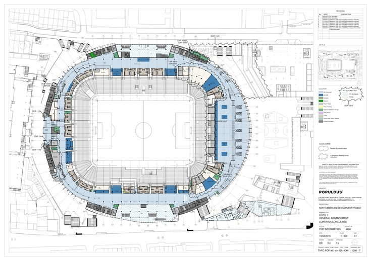 LONDON - New White Hart Lane (61,559) - Page 2277 - SkyscraperCity