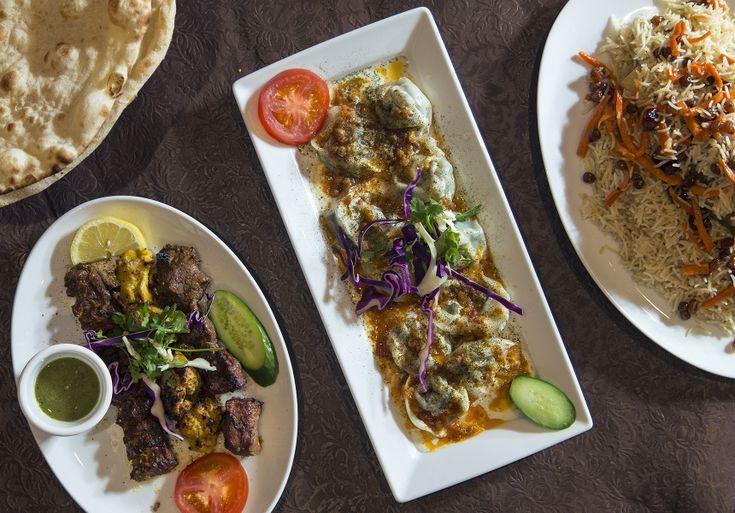Local Knowledge: Mazar | North Afghani Restaurant | Merrylands | Broadsheet Sydney - Broadsheet