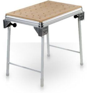 Festool MFT/3-Kapex Multifunction Table by Festool. $425.00. Amazon.com                The Festool MFT/3 Kapex Multifunction Table offers a portable, ergonomically designed workspace that's ideally matched to the demands of using the Kapex miter saw. Also ideal for everything from rough cutting to fine sanding and assembly, it offers a grid-hole patterned top that's easy to attach tools, guides, and work pieces to, side channels for attaching clamps, and folding legs that a...