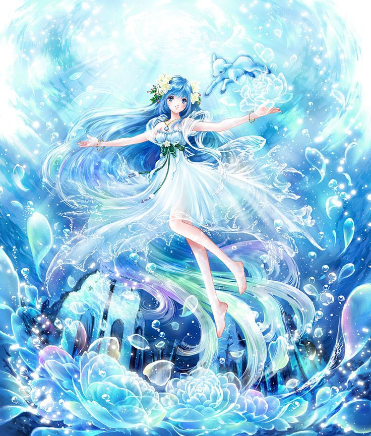 anime girl wings - photo #49