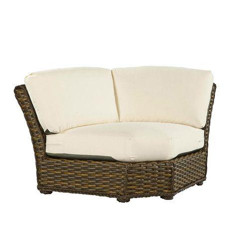 Southampton Corner Section Chair - Outdoor, Patio Furniture Toronto, Waterloo, Ottawa - Hauser Stores