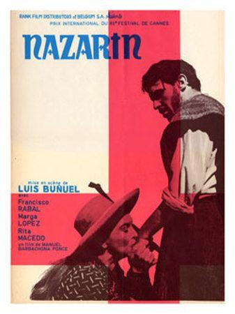 STILLS: Luis Buñuel en México