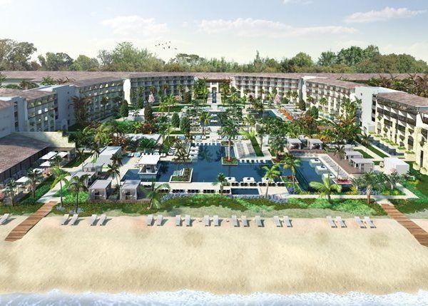 AMERICA CENTRALA – MEXIC – Riviera Maya UNICO 20°87° Riviera Maya ***** Arhitectura moderna combinata cu elementele traditionale ale culturii #Maya, dau resortului un aer autentic. Locatia pe #plaja, conceptul All Inclusive si oferta variata de #wellness fac ca acest hotel Adults Only sa fie tot ce va puteti dori. http://bit.ly/2jjL5Bm