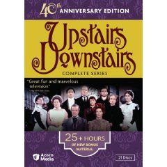 "Before there was ""Downton Abbey"" or even ""Gosford Park"", there was this mesmerizing series."