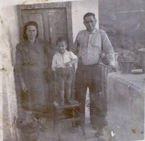 Oggi vi racconto un segreto che mi rivelò nonno Tommaso.