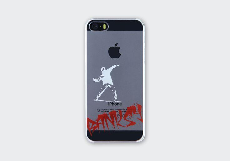 feel like rebel? #rebel #your #case #iPhone #5/5s #case