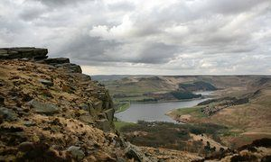 One December morning, the body of a man in his 70s was found on this craggy outcrop in the south Pennines. Who was he, and did he come here to die? Source: The mystery of Saddleworth Moor: who was …