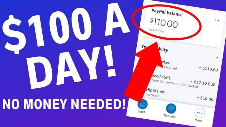 e1bbe2534115e20fab3c78d136a28413 - How Do You Get Money From Paypal To Your Account