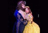Η πεντάμορφη και το τέρας: το μιούζικαλ της Disney στο Μέγαρο Μουσικής Θεσσαλονίκης