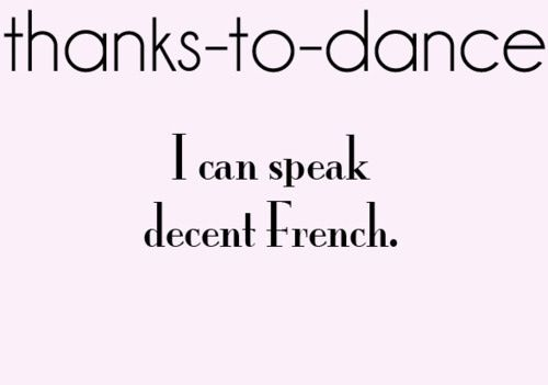 Funny Dance Quotes - funny pictures and quotes