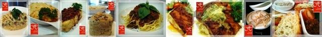 Peluang Usaha Franchise Bisnis Waralaba Terlaris & Terbaik: Usaha dan Bisnis Kedai Pasta