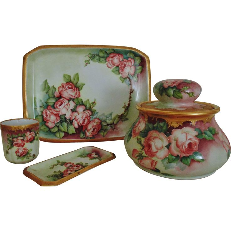 Top Cup Tobacco : Best images about handpainted limoge porcelain on