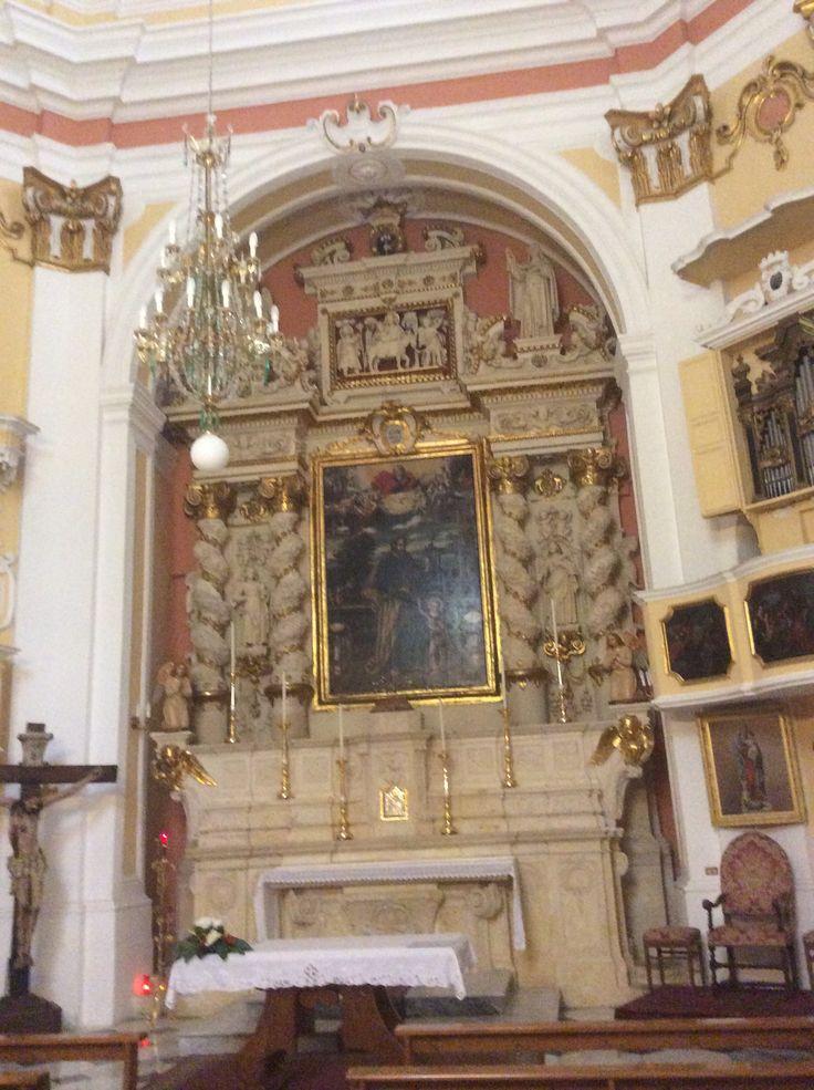 Chiesa de San Giuseppe