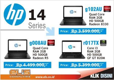 Banner Slide_HP 14 Series