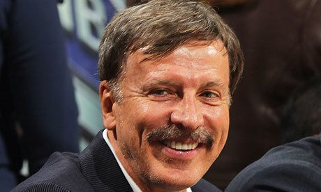 Arsenal Football Club: We want Stan Kroenke to stand down and sell his shares in Arsenal Football Club