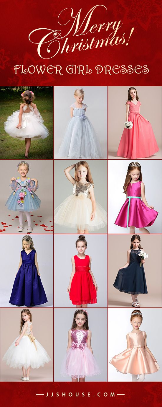 1000+ images about JJsHouse Flower Girl Dresses on Pinterest - photo#40