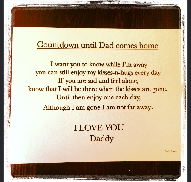 Military Father Daughter Quotes: 13 Best Poeme's For Dad's Images On Pinterest