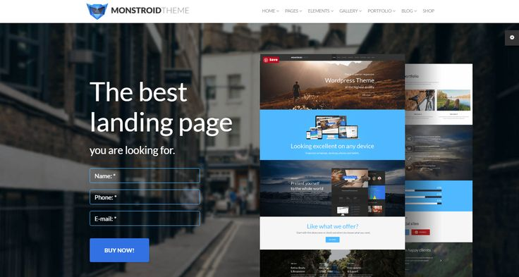 94 best Top SEO Optimized WordPress Themes images on Pinterest   Seo ...