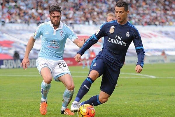 http://ift.tt/2CO6sXg - www.banh88.info - Kèo Nhà Cái W88 - Nhận định bóng đá Celta de Vigo vs Real Madrid 2h45 ngày 08/01: Leo núi  Nhận định bóng đá hôm nay soi kèo trận đấu Celta de Vigo vs Real Madrid 2h45 ngày08/01vòng18 La Liga sân Estadio de Balaídos.  Real Madrid đã kết thúc năm 2017 với thất bại bẽ bàng trước Barcelona. Trận thua đã tạt hẳn một công ten nơ nước đá vào hy vọng bảo vệ danh hiệu vô địch La Liga của họ. Cách biệt sau trận Siêu Kinh Điển đã lên tới 14 điểm. Trước mắt họ…