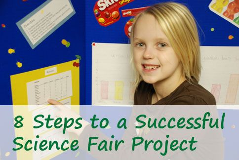 science fair project steps Do you struggle with the thought of completing a science fair project with your students this book will guide you through the process step by step.